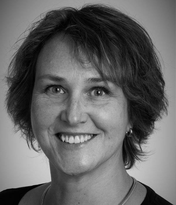 CFO Inga Engblom Bergström