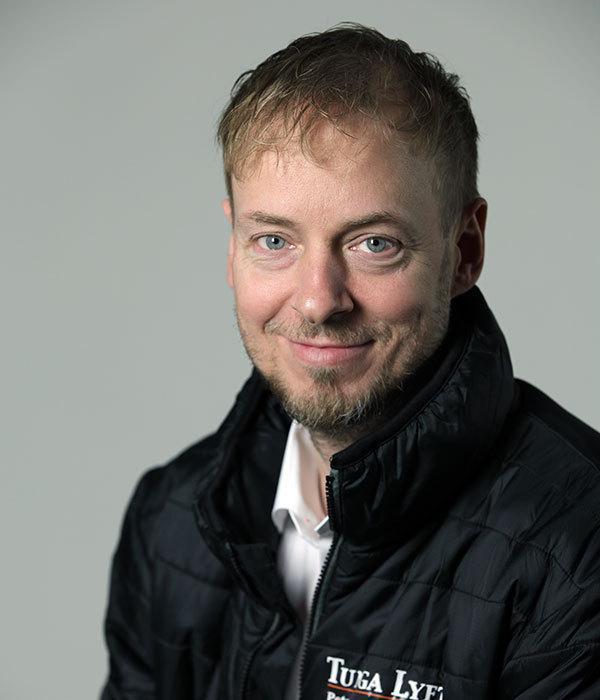 Peter Petterson