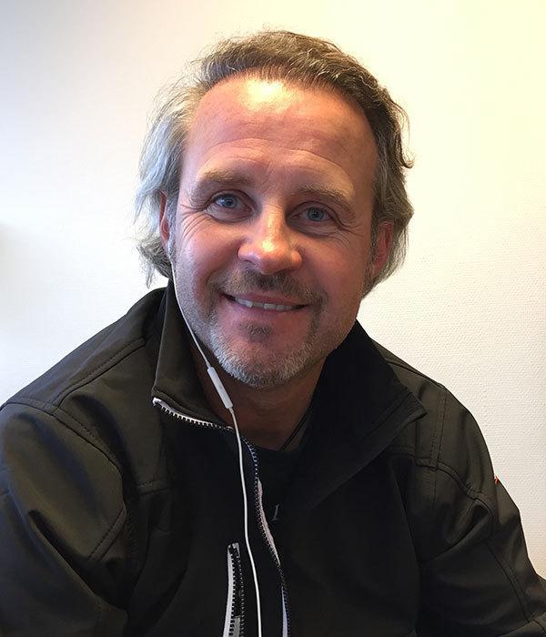 Andreas Barisic