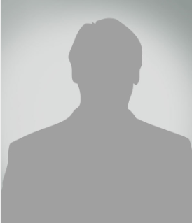 anonym person