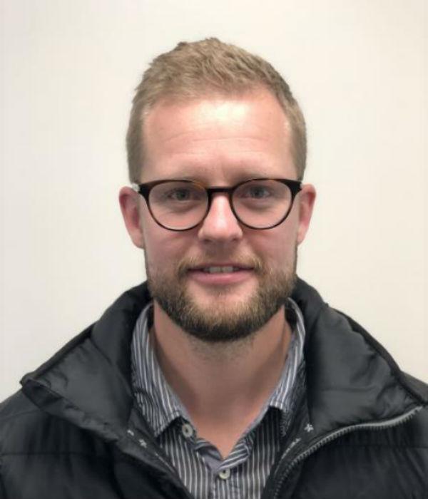 Joakim Engström